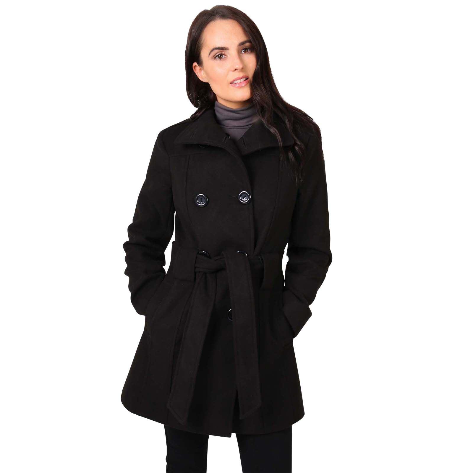 Winter Jacket For Ladies
