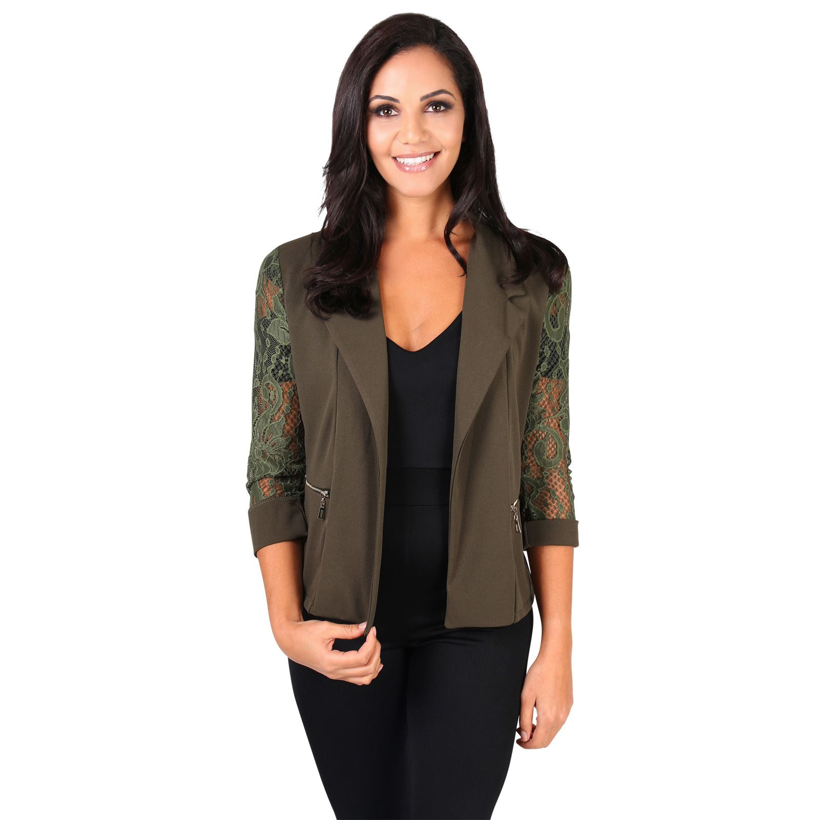 Find great deals on eBay for womens party jackets. Shop with confidence.