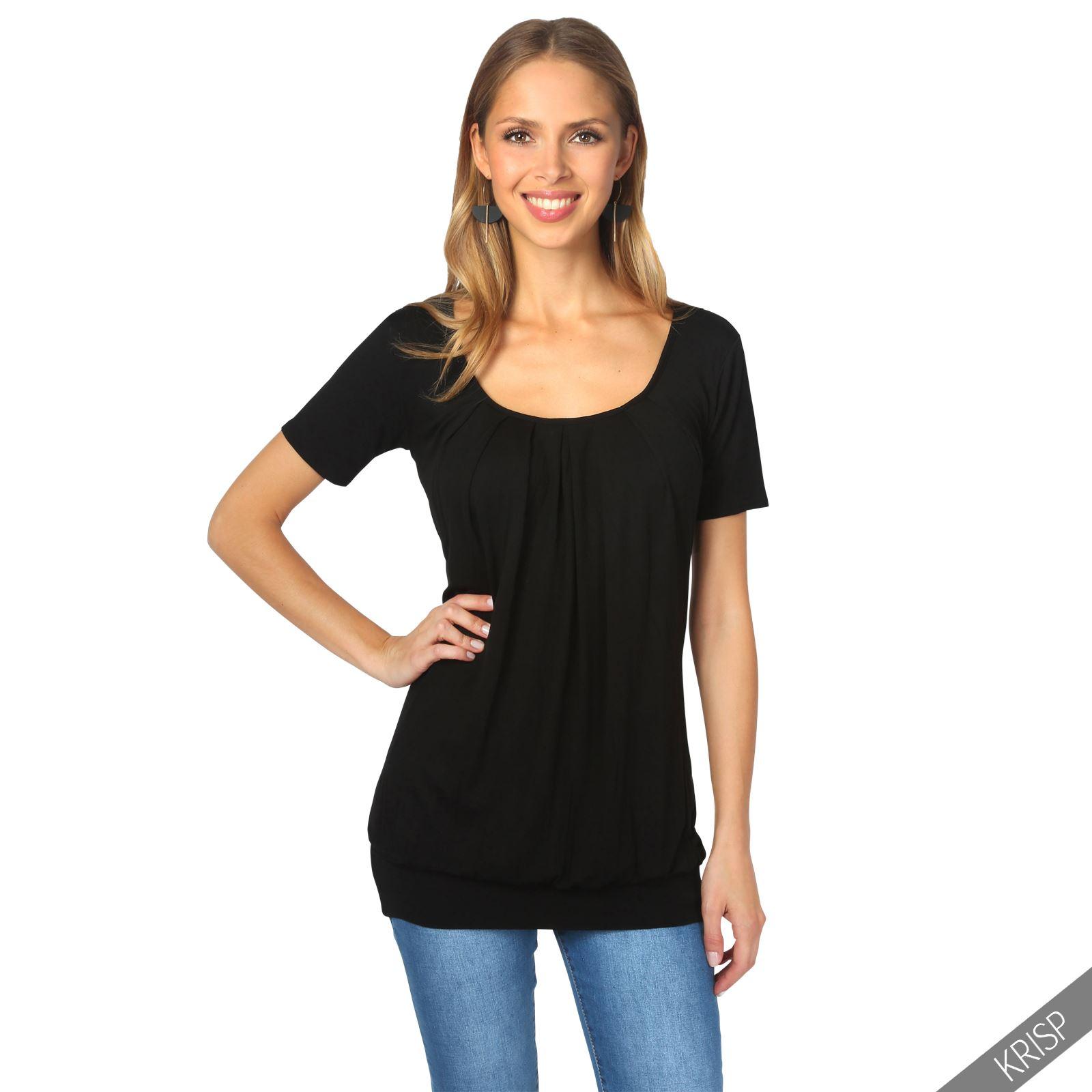 UK-Womens-Baggy-Oversized-Varsity-American-Baseball-Long-Jersey-T-shirt-Top