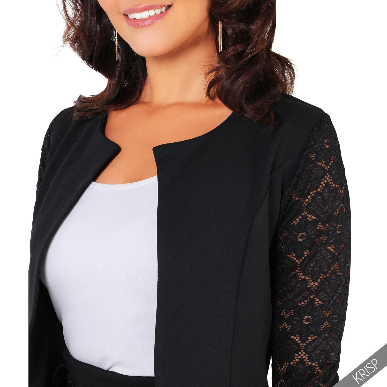 Women formal jacket