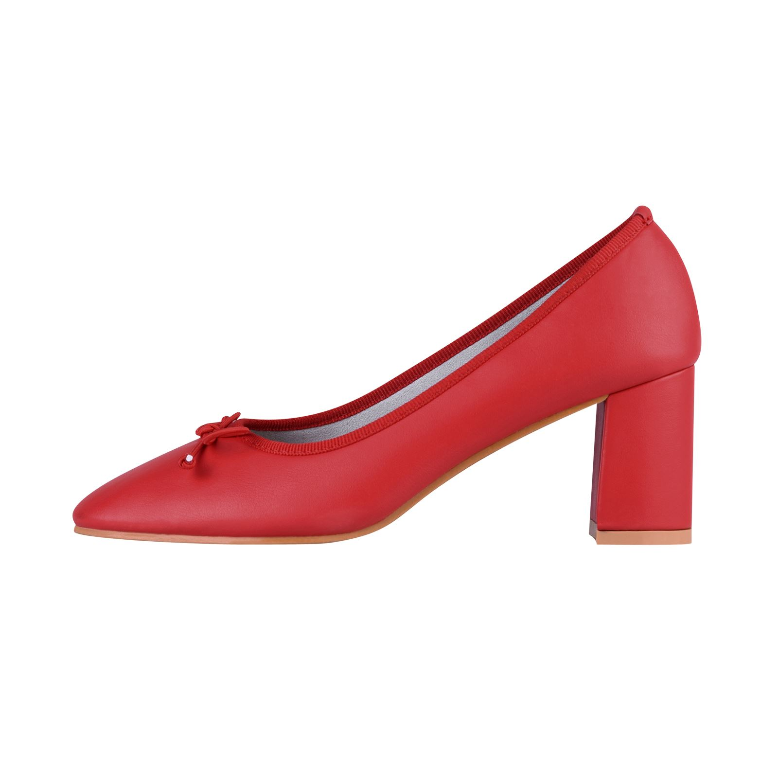 Details about Womens Low Mid Block Heel Courts Ladies Work Shoes Party Ballerina Pumps Office