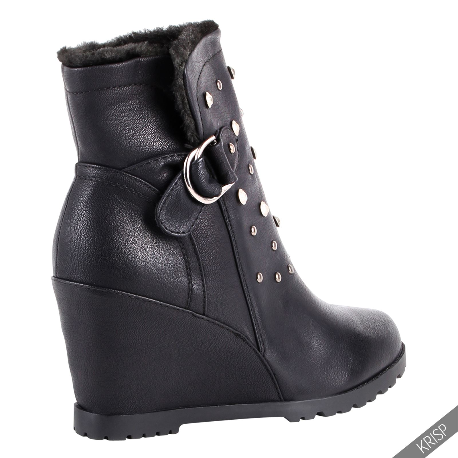 Womens Ankle Boots Women's Ankle Boots are a trendy alternative to taller knee or thigh-high boots, and we have various pairs from which to choose. We carry top brands like Frye, UGG, Clarks, Lucky Brand, Sorel, and Dr. Martens.