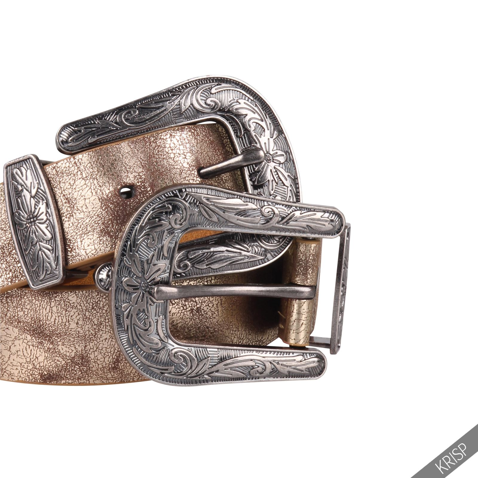 how to cut thick leather belt