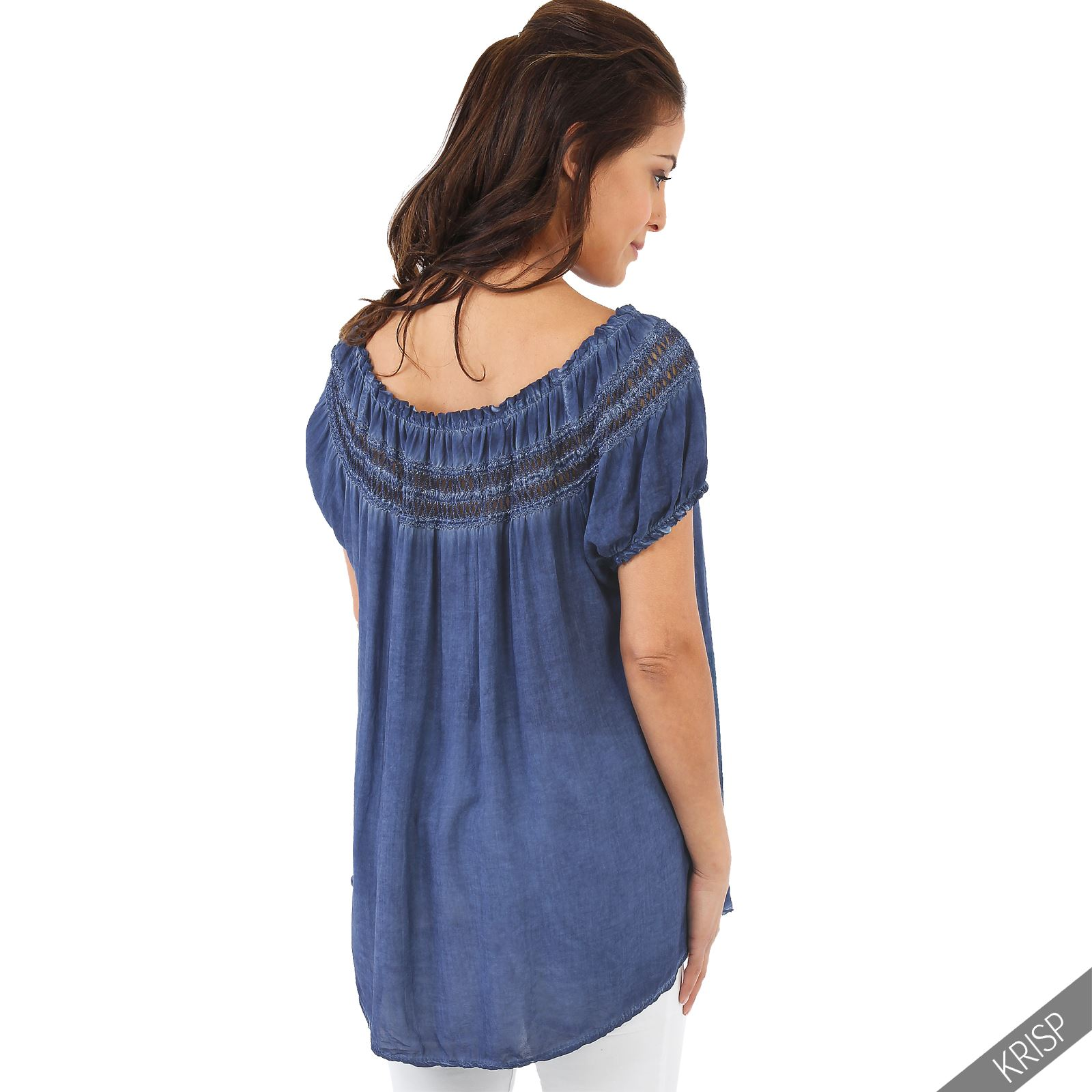 Overstock uses cookies to ensure you get the best experience on our site. Summer Women Zipper Front Deep V Neck Ladies Fashion Casual Tops Sexy Zipper Blouse -Three Quarter Sleeve Chiffon Loose Tank Top. Women's Tunic Top Set - Heavenly Lace 2 .