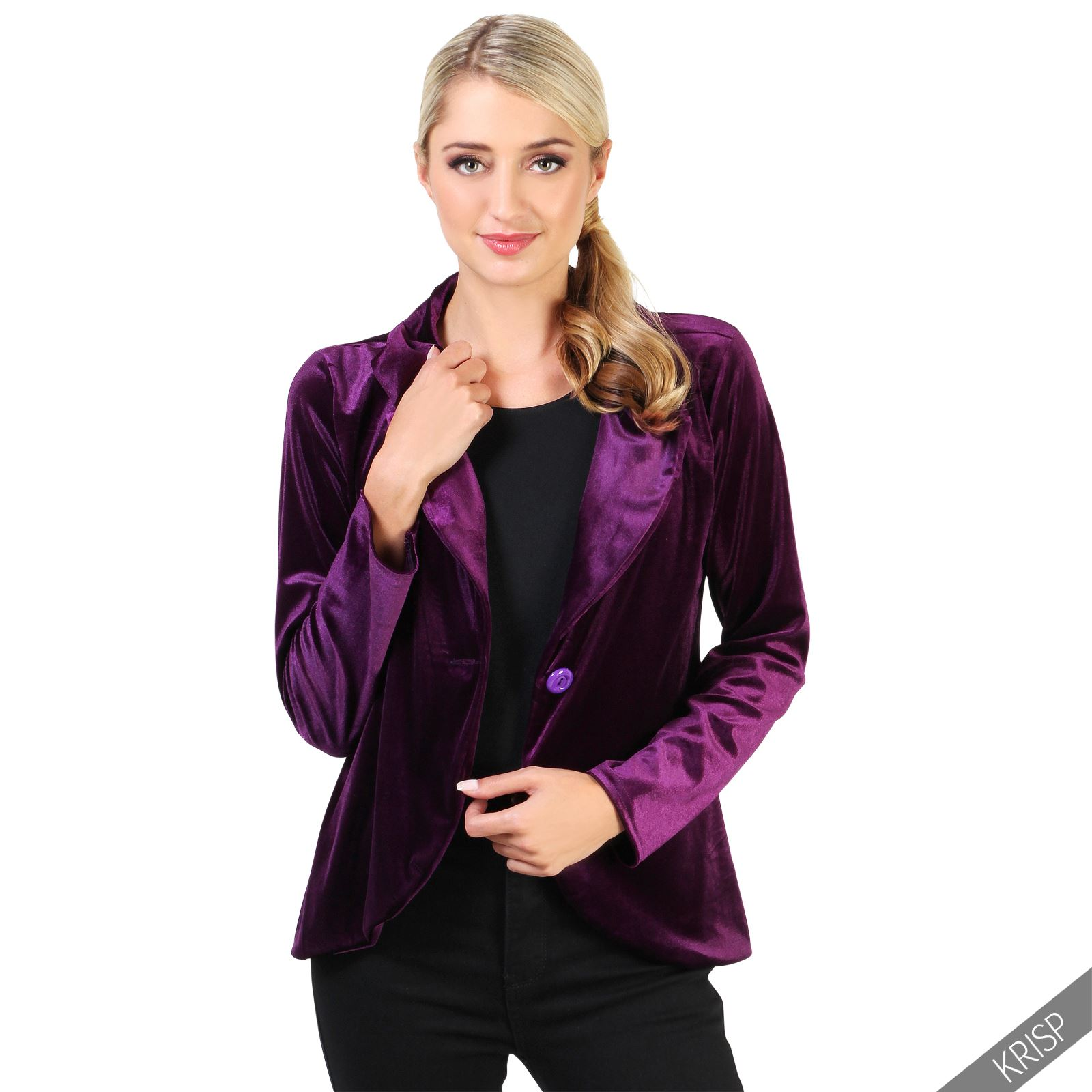 Ladies formal jackets womens