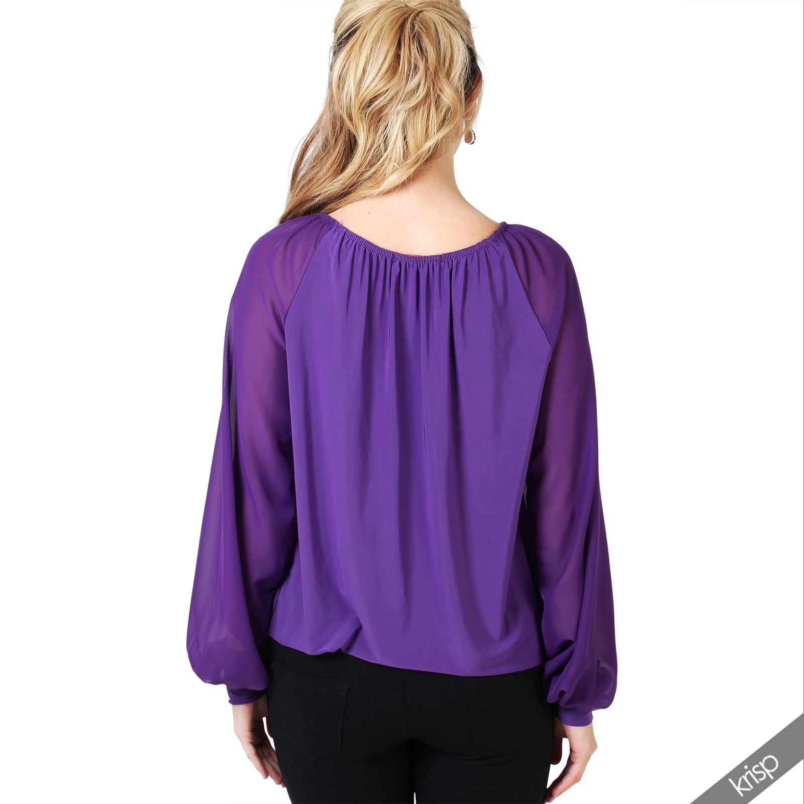 Shop for chiffon blouses at tiodegwiege.cf Free Shipping. Free Returns. All the time.