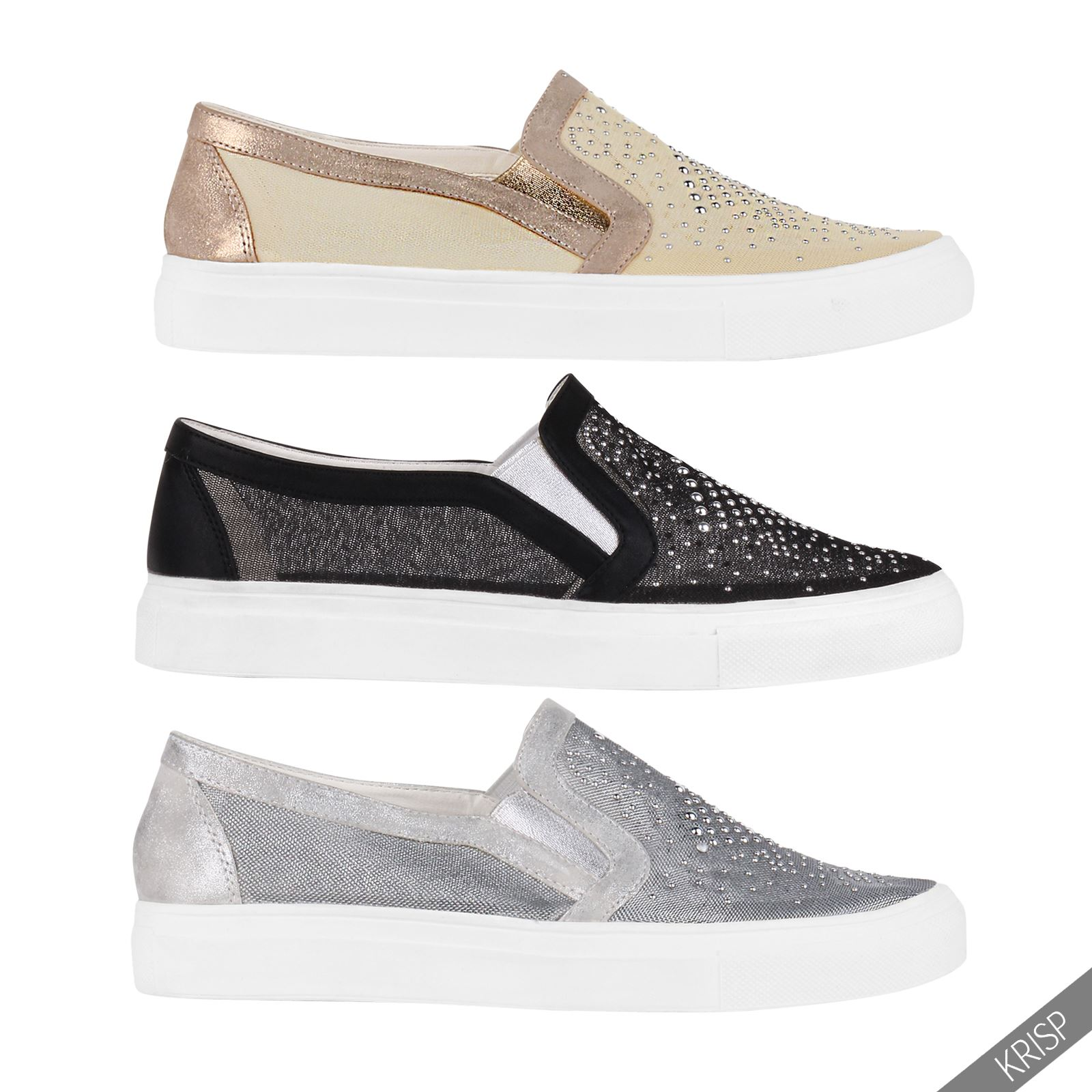Women's Trainers Trainers, Sneakers 49