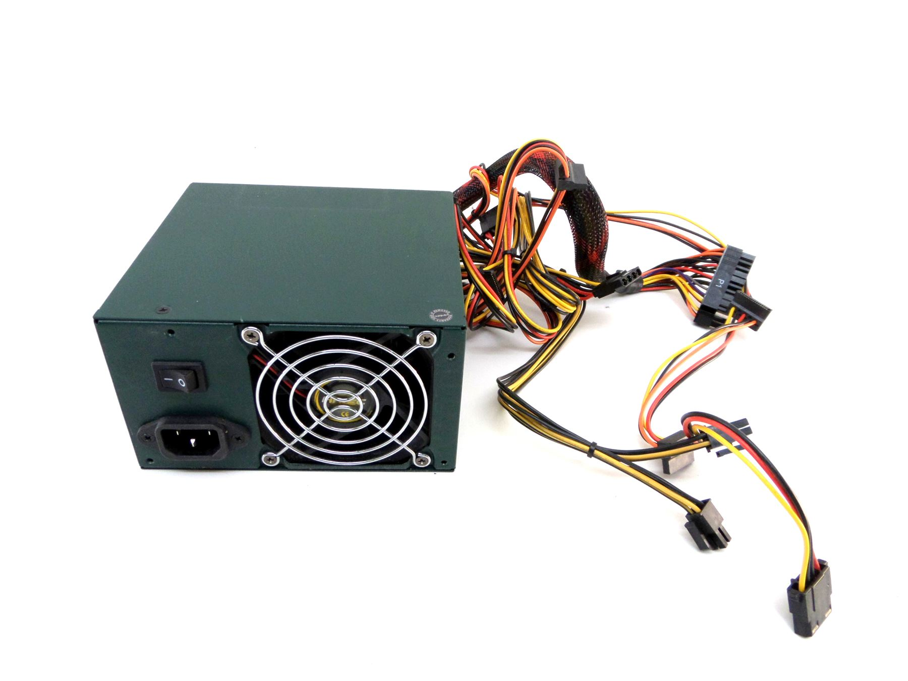 Antec EarthWatts 380w Green ATX Power Supply PSU EA-380D | eBay