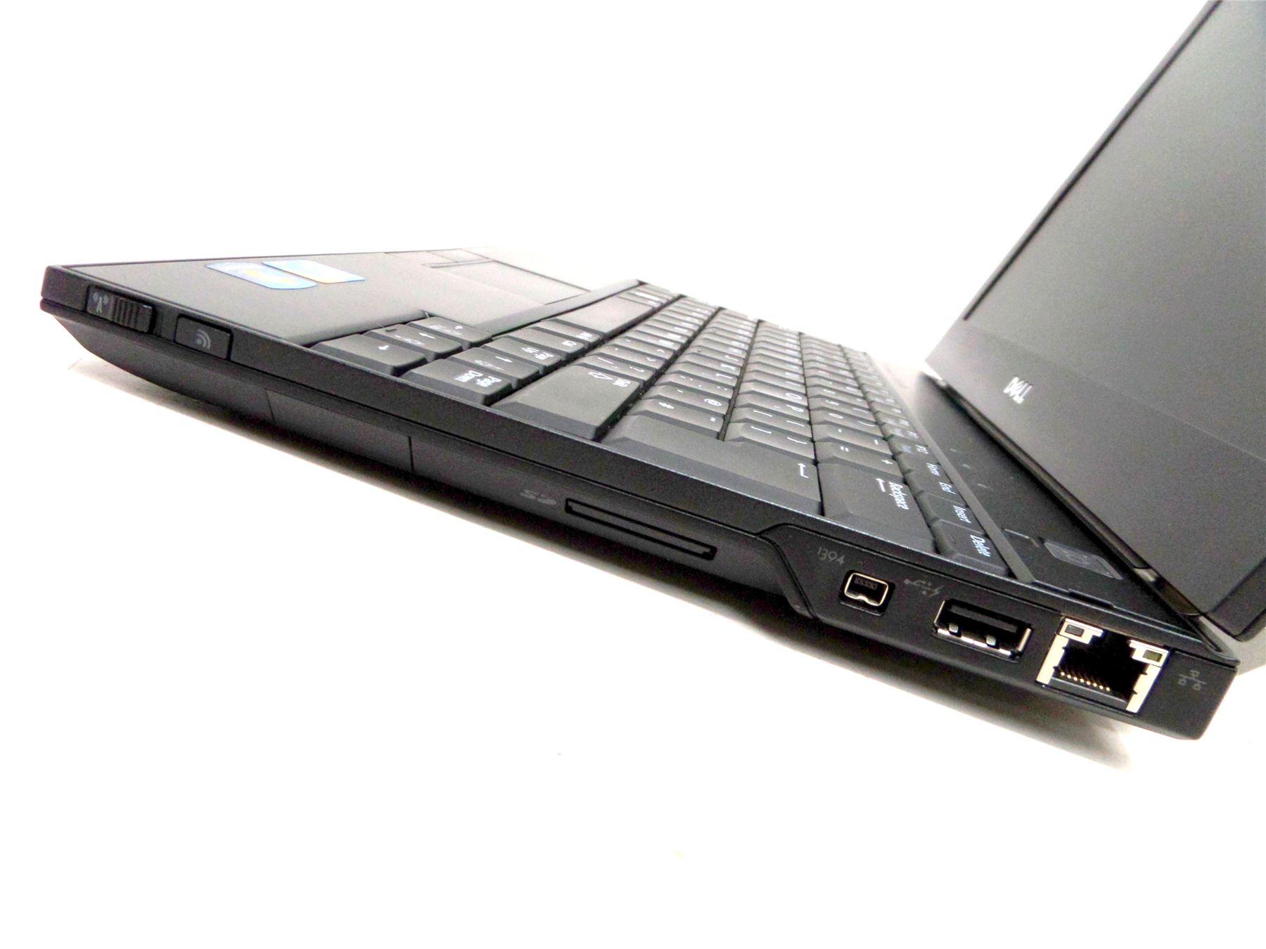 dell latitude e4200 12 1 laptop core 2 duo 1 4ghz 3gb ram 128gb ssd win 10 ebay. Black Bedroom Furniture Sets. Home Design Ideas