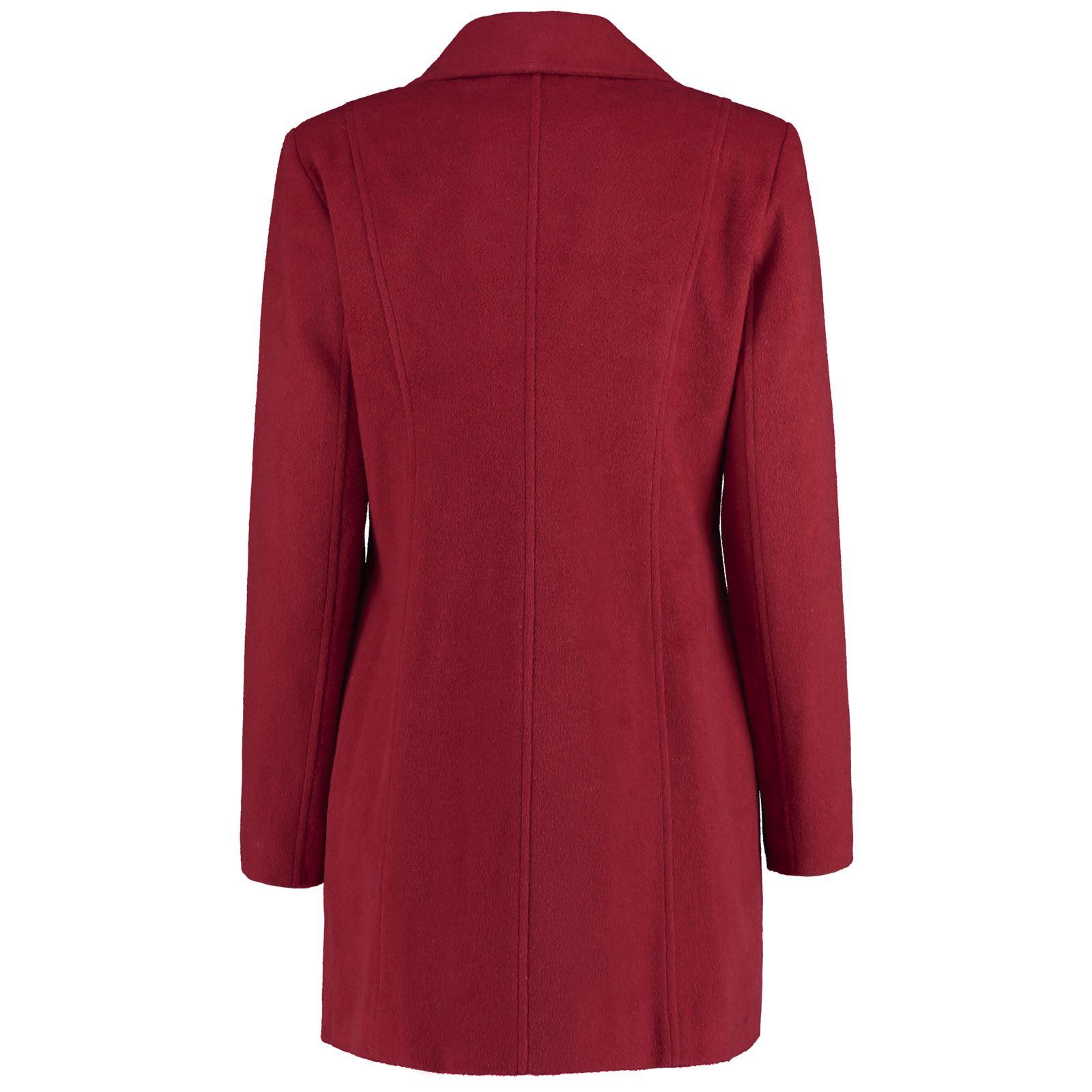 De La Creme - Women's Mohair Blend Winter Coat | eBay