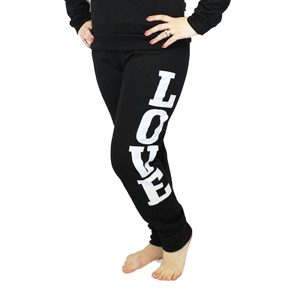 tracksuit bottoms / joggers