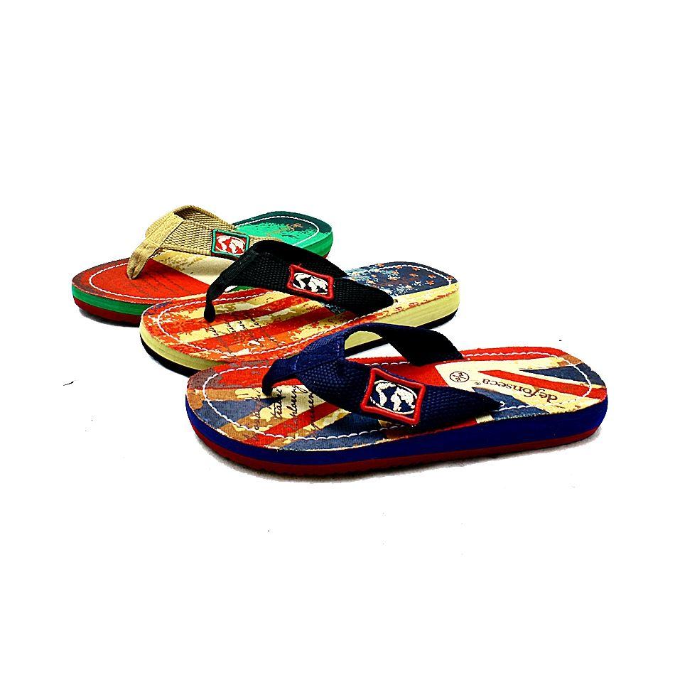 boys sandals / flip flops