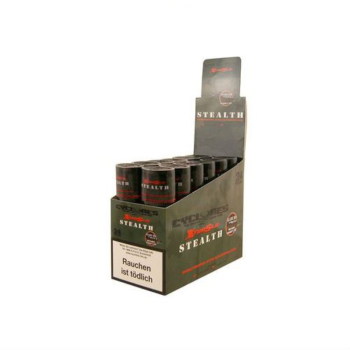 Cyclone-Xtra-Slo-Cigar-Wraps-with-Dank-7-Wooden-Tip-Assorted-Flavour miniatura 7