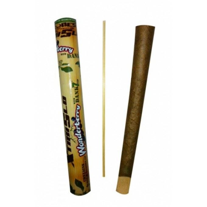 Cyclone-Xtra-Slo-Cigar-Wraps-with-Dank-7-Wooden-Tip-Assorted-Flavour miniatura 17
