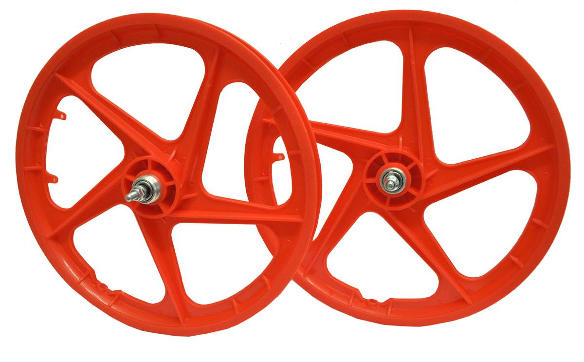 freestyle bike mag wheels