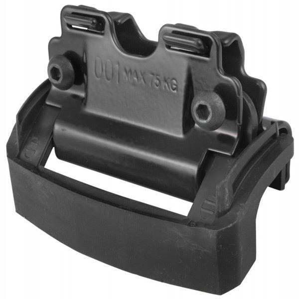 Thule 4003 Fixpoint fitting kit