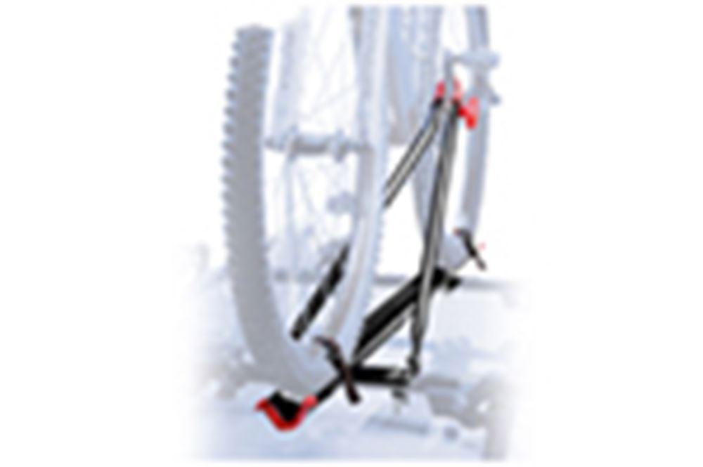 Peruzzo Professional 1 Bike Roof Fitting Car Rack