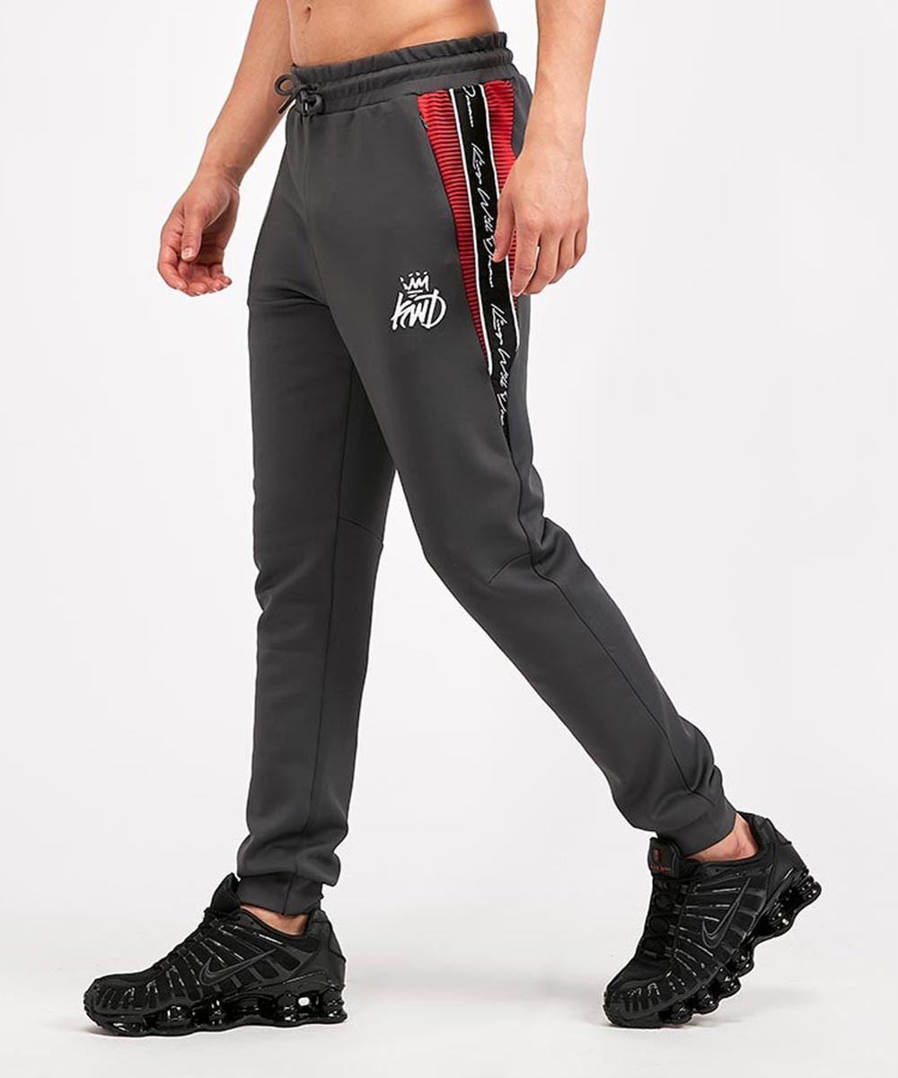 Bjorn Borg Mens BB Core Brushed Fleece Tapered Pant Joggers 55/% OFF RRP