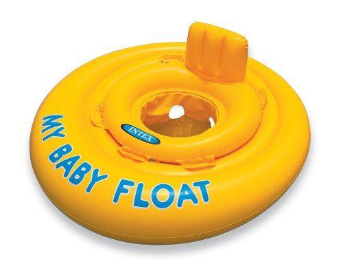 Intex My Baby Float Vinyl Swim Band