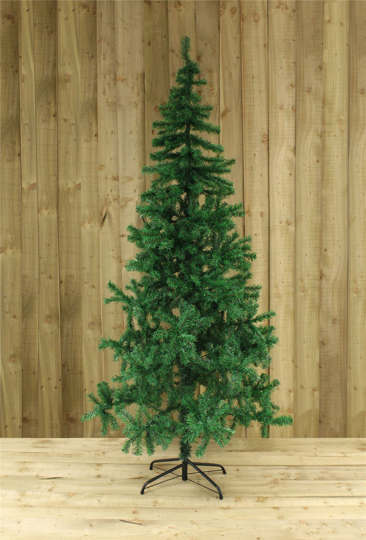 Douglas Fir Christmas Tree.Details About Kingfisher Festive 210cm Douglas Fir Christmas Tree