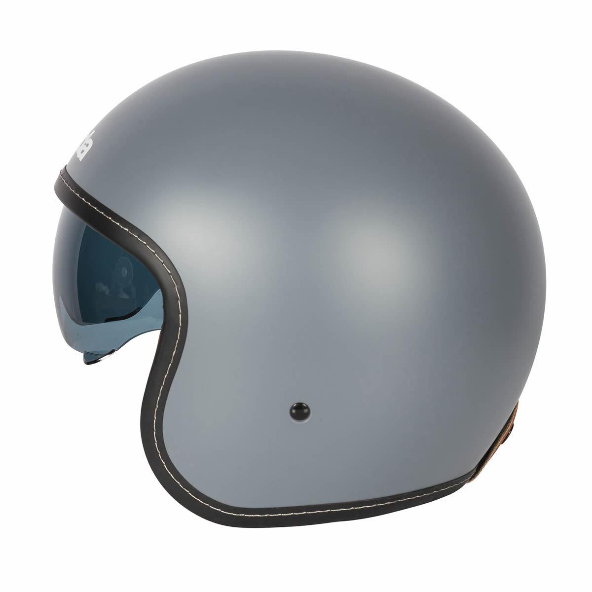 Spada-Raze-Open-Face-Motorcycle-Motorbike-Crash-Helmet-Integrated-Sun-Visor