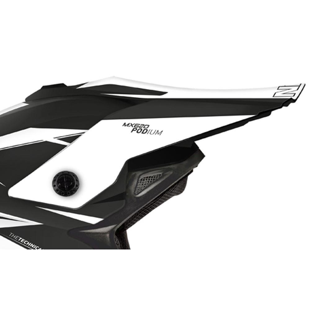 Nitro-MX620-Podium-MX-Motorcross-Motorcycle-Helmet-ATV-Enduro-ACU-Adult-Youth thumbnail 28