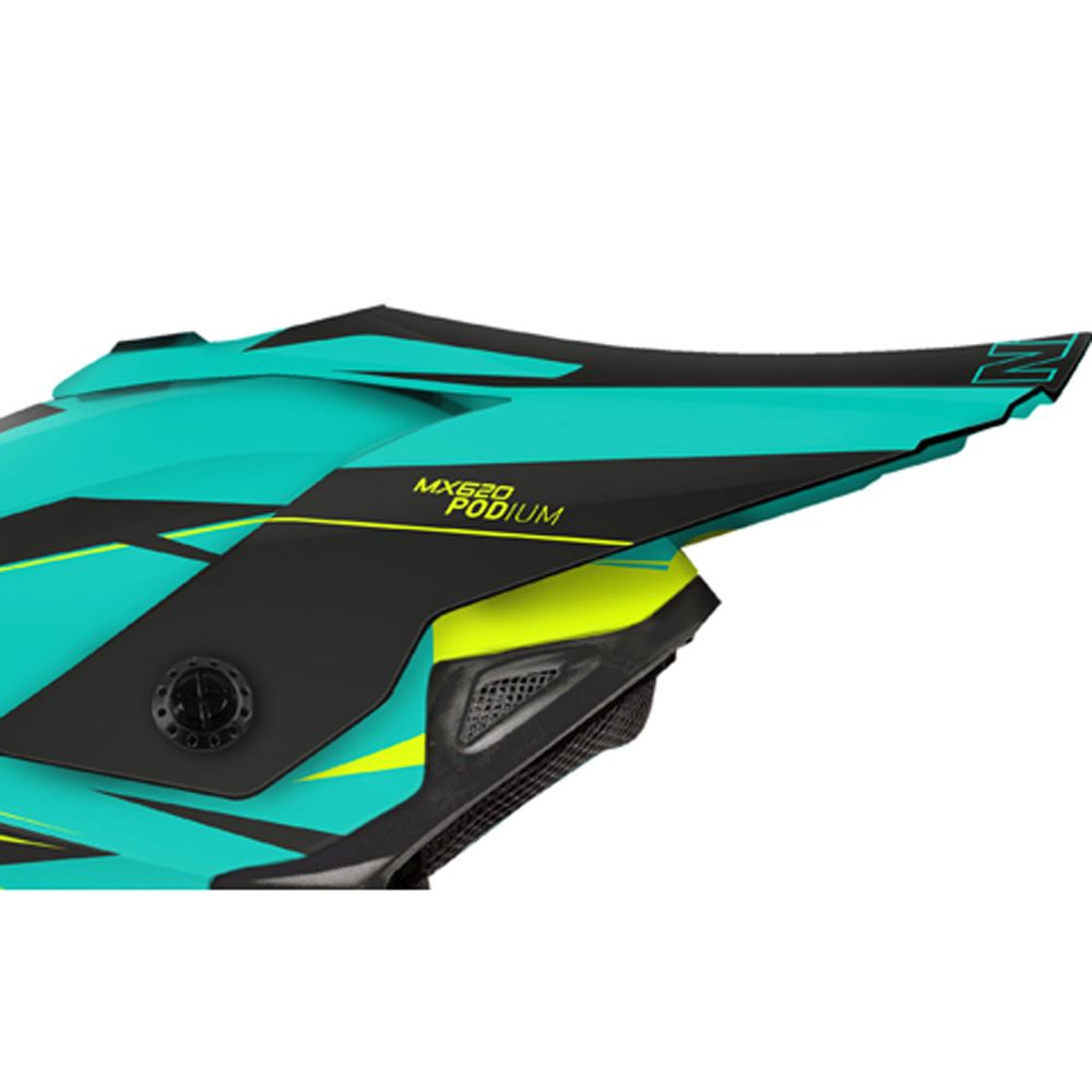 Nitro-MX620-Podium-MX-Motorcross-Motorcycle-Helmet-ATV-Enduro-ACU-Adult-Youth thumbnail 32