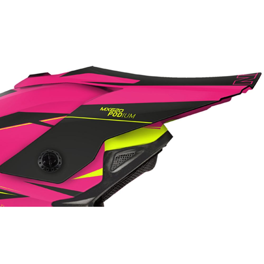 Nitro-MX620-Podium-MX-Motorcross-Motorcycle-Helmet-ATV-Enduro-ACU-Adult-Youth thumbnail 23