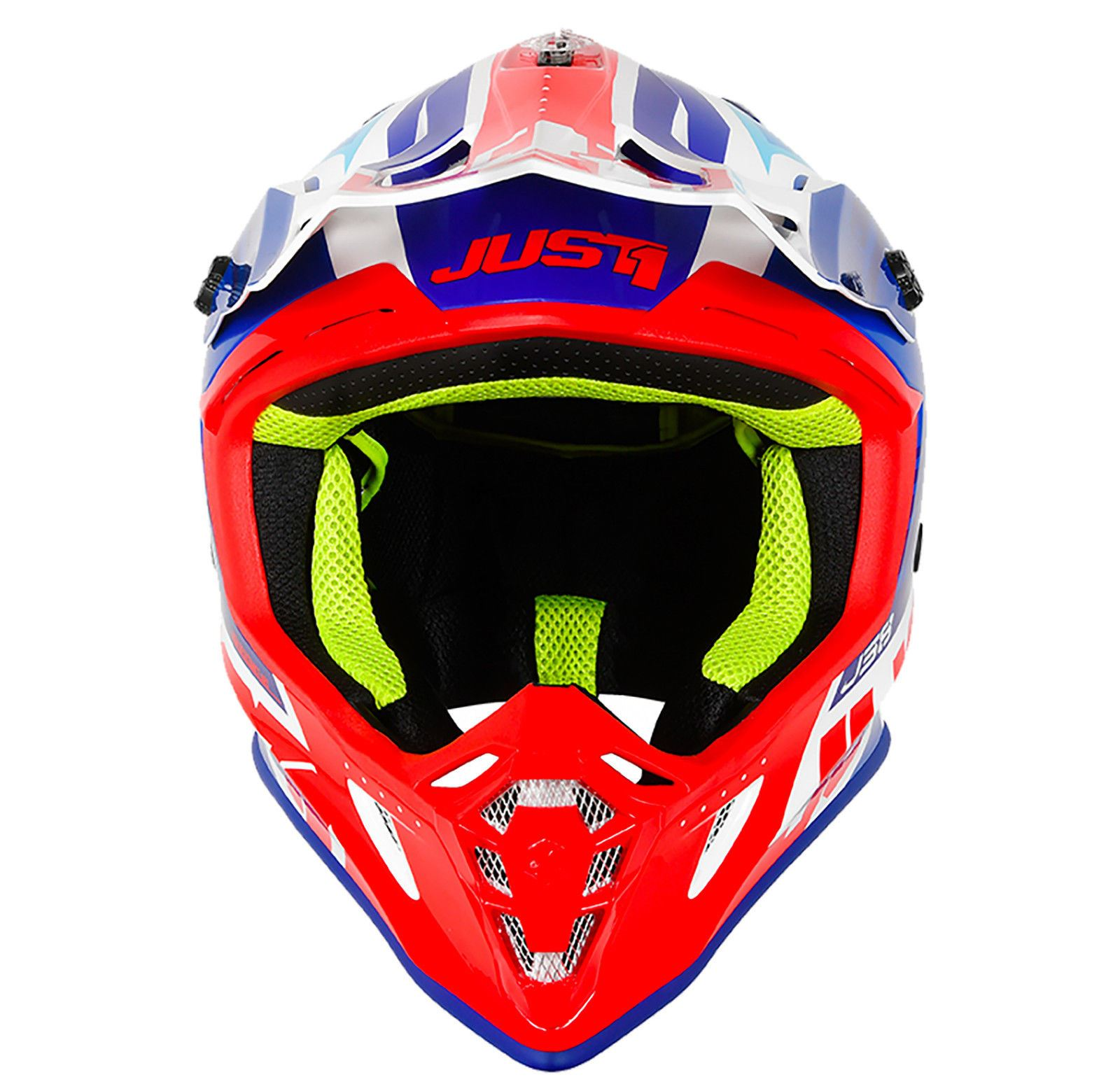 Just1-J38-Blade-Helmet-Motocross-Enduro-MX-ATV-Motorcycle-Off-Road-Full-Face-ACU thumbnail 23