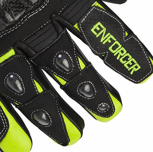 Spada-Enforcer-Gloves-Waterproof-Motorcycle-Motorbike-WP-Winter-Thermal-Touring thumbnail 13