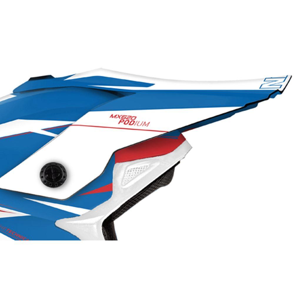 Nitro-MX620-Podium-MX-Motorcross-Motorcycle-Helmet-ATV-Enduro-ACU-Adult-Youth thumbnail 16