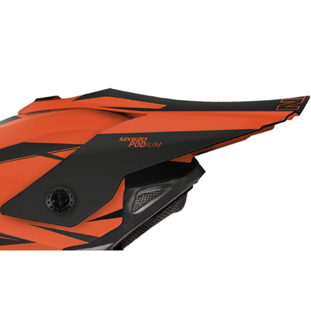 Nitro-MX620-Podium-MX-Motorcross-Motorcycle-Helmet-ATV-Enduro-ACU-Adult-Youth thumbnail 19