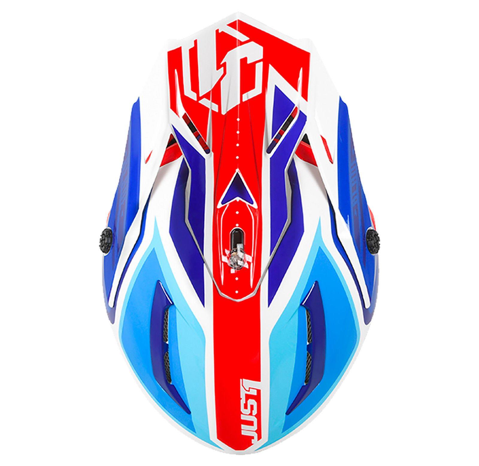 Just1-J38-Blade-Helmet-Motocross-Enduro-MX-ATV-Motorcycle-Off-Road-Full-Face-ACU thumbnail 22