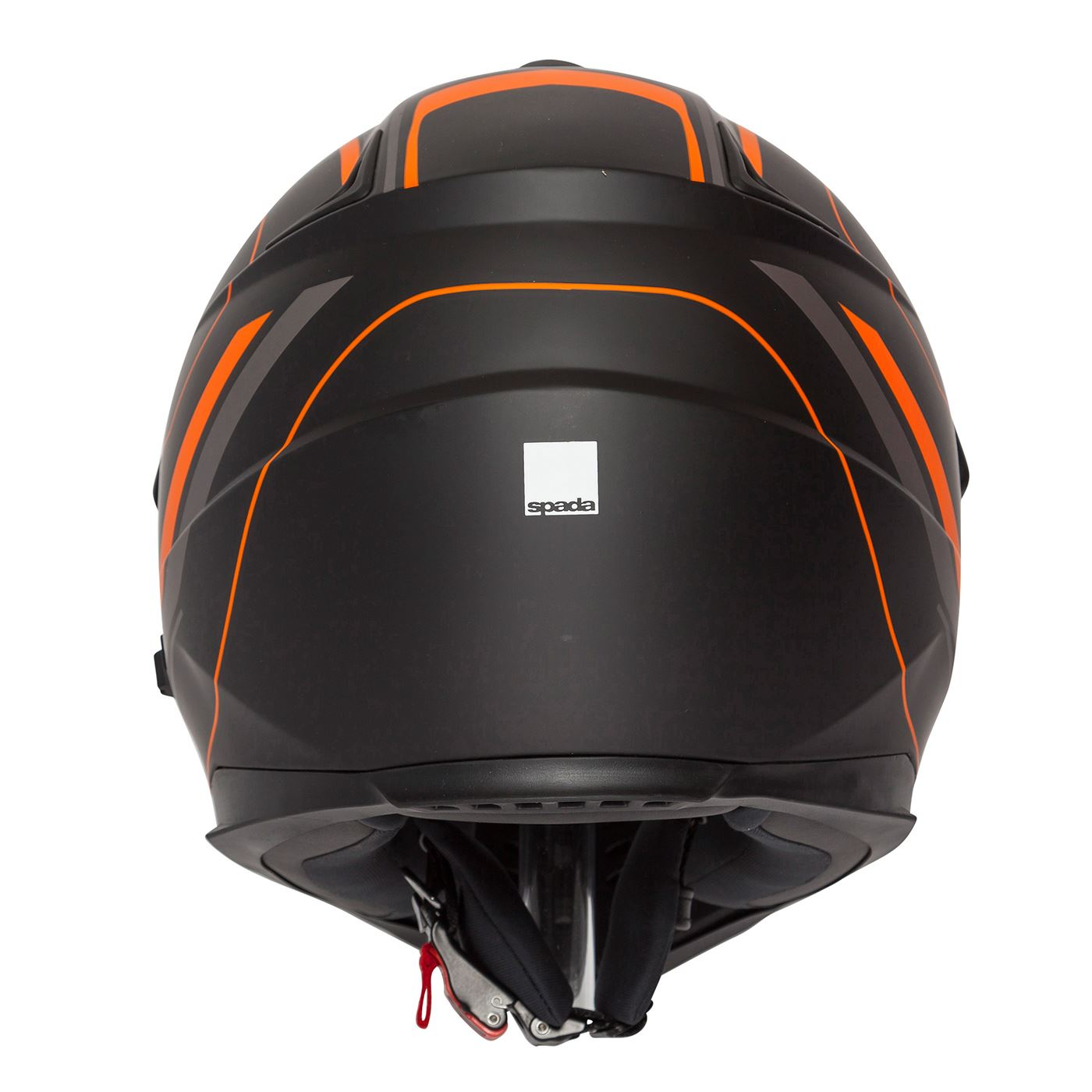 Spada-Intrepid-Full-Face-Motorcycle-Off-Road-Adventure-Style-Helmet-Sun-Visor thumbnail 24