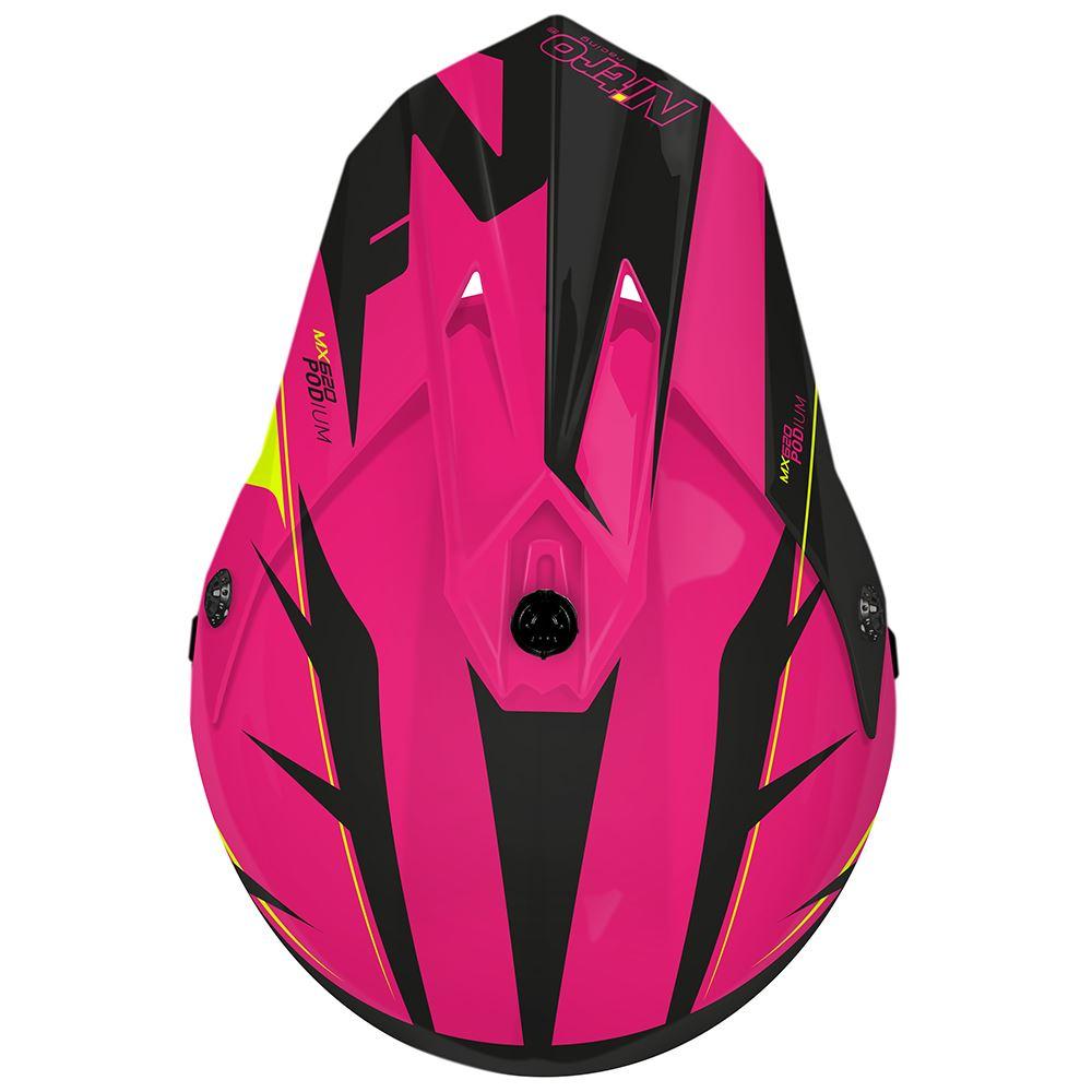 Nitro-MX620-Podium-MX-Motorcross-Motorcycle-Helmet-ATV-Enduro-ACU-Adult-Youth thumbnail 24