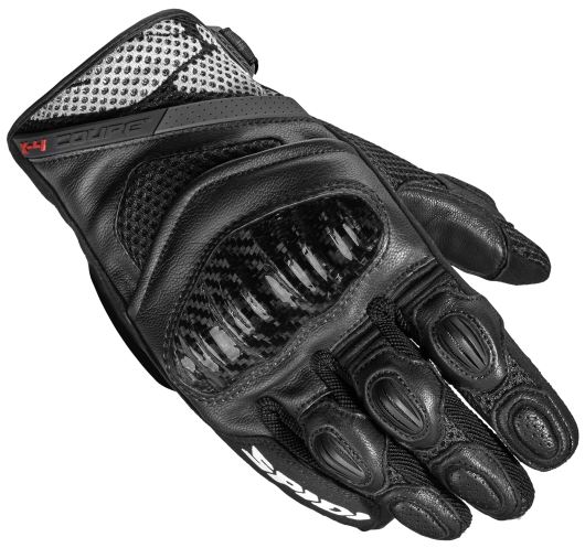 Spidi-X4-Coupe-Textile-Mix-Vented-CE-Motorcycle-Gloves-Touchscreen-CE thumbnail 2