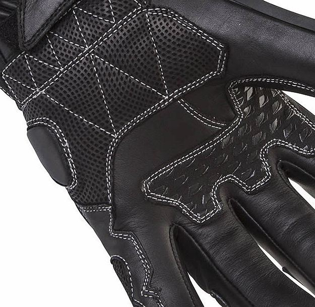 Spada-Enforcer-Gloves-Waterproof-Motorcycle-Motorbike-WP-Winter-Thermal-Touring thumbnail 16