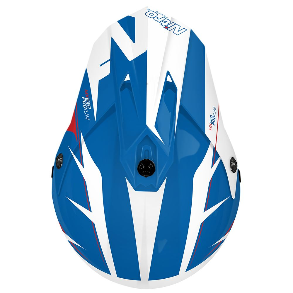 Nitro-MX620-Podium-MX-Motorcross-Motorcycle-Helmet-ATV-Enduro-ACU-Adult-Youth thumbnail 17
