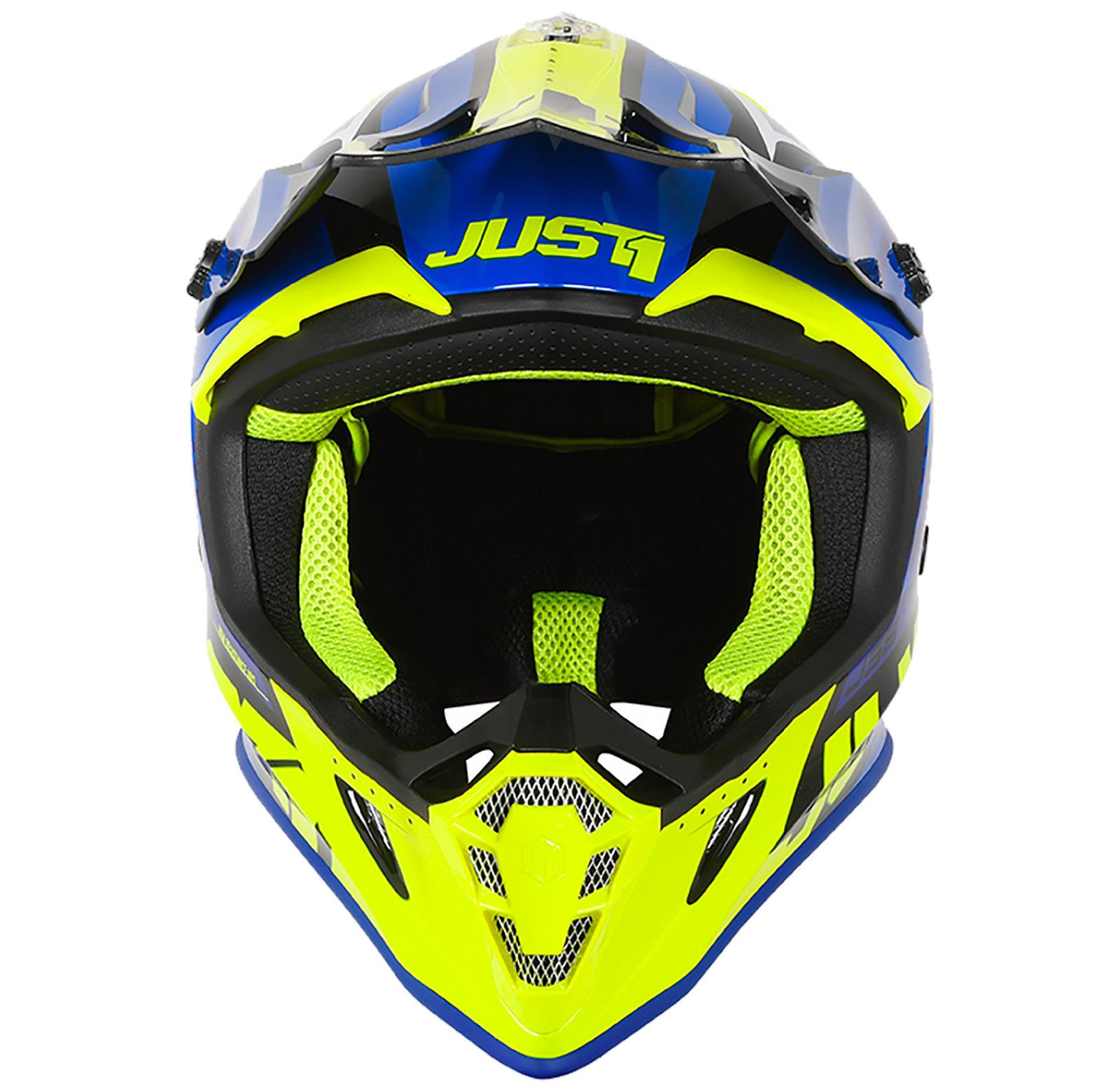 Just1-J38-Blade-Helmet-Motocross-Enduro-MX-ATV-Motorcycle-Off-Road-Full-Face-ACU thumbnail 19