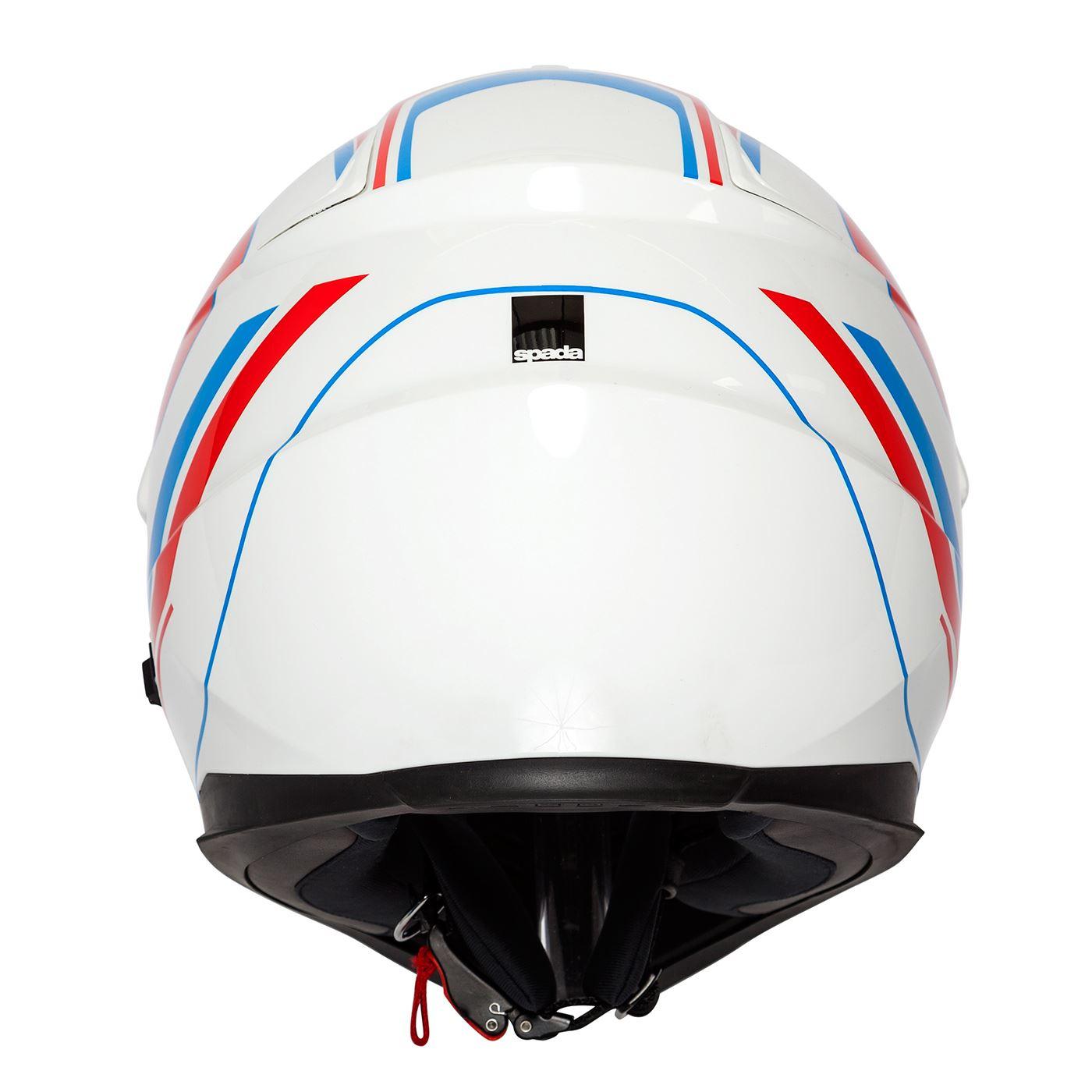 Spada-Intrepid-Full-Face-Motorcycle-Off-Road-Adventure-Style-Helmet-Sun-Visor thumbnail 27