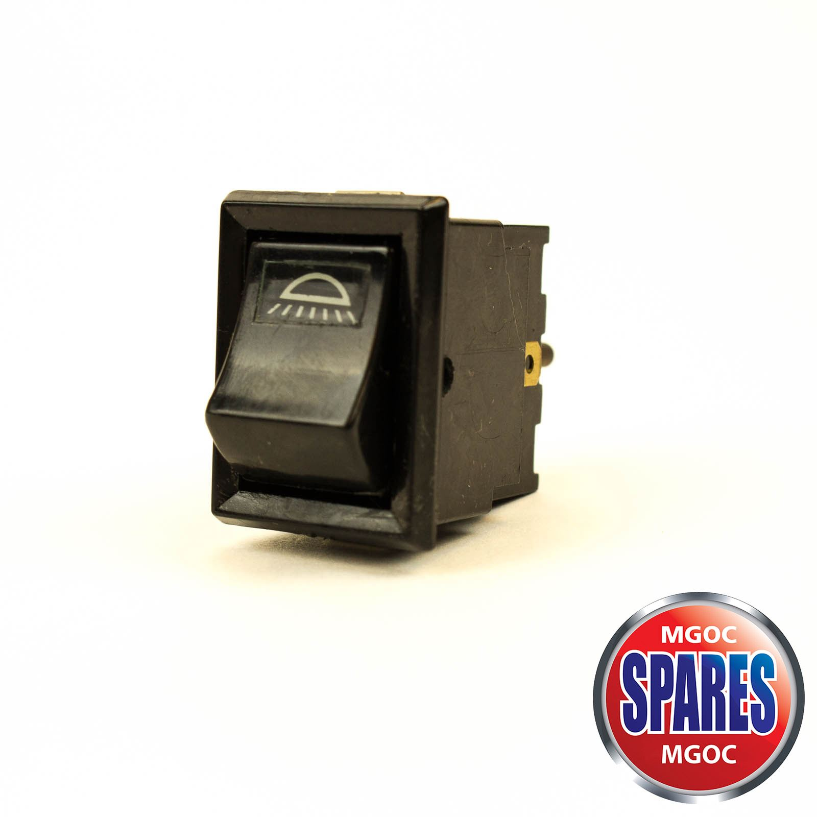 MAP READING LIGHT SWITCH AAU3206 MGB MGB-GT /'76-/'80 DASH MOUNTED INTERIOR