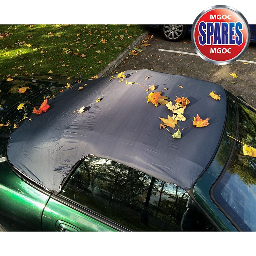 MGF MGTF Water Resistant Breathable All Weather Car Cover