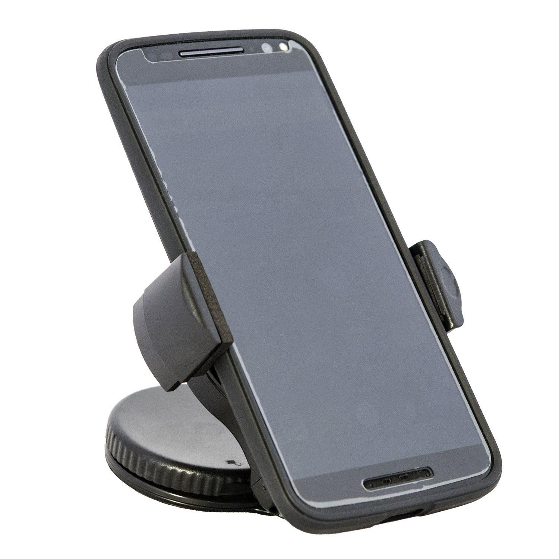 Rotating Car Windscreen Dashboard Mobile Phone Mount ...