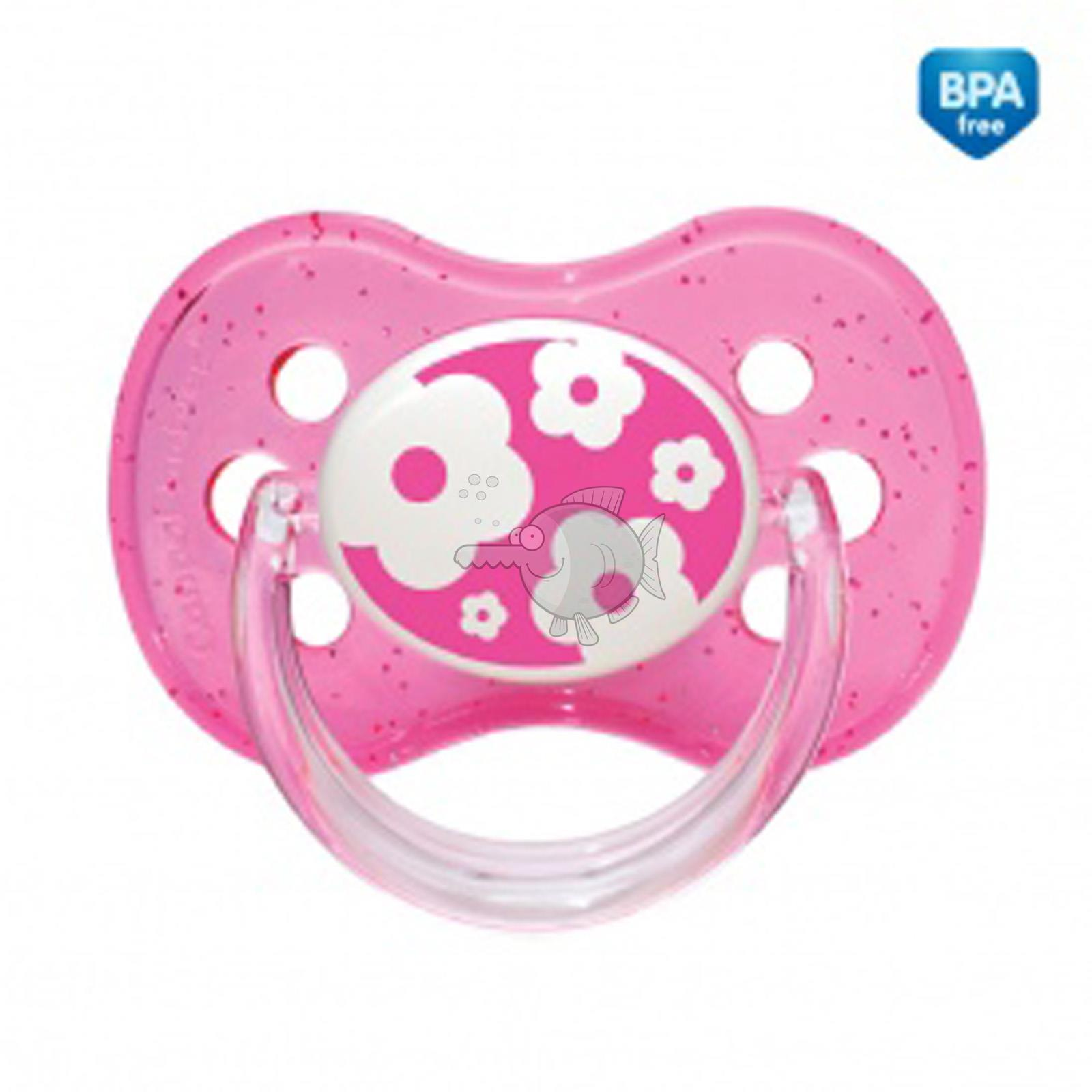 Baby Dummy Pacifier teat nipple soother Very Colorful Future Millionaire