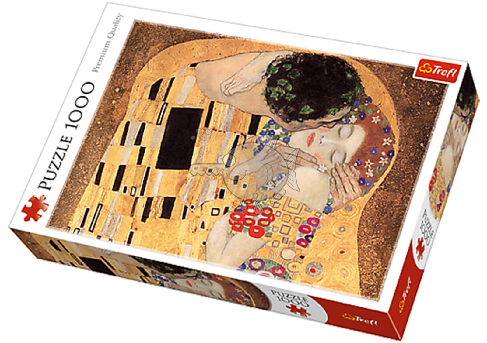 Trefl-300-500-1000-1500-2000-3000-4000-6000-Piece-Jigsaw-Puzzle-Landscapes-City thumbnail 392