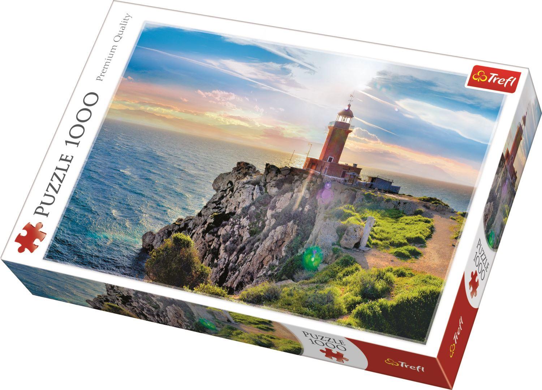 Trefl-300-500-1000-1500-2000-3000-4000-6000-Piece-Jigsaw-Puzzle-Landscapes-City thumbnail 398