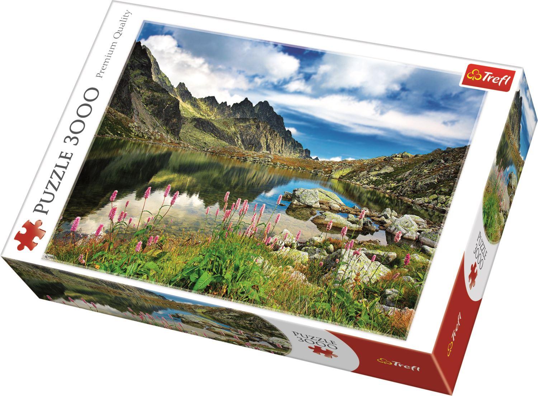 Trefl-300-500-1000-1500-2000-3000-4000-6000-Piece-Jigsaw-Puzzle-Landscapes-City thumbnail 343