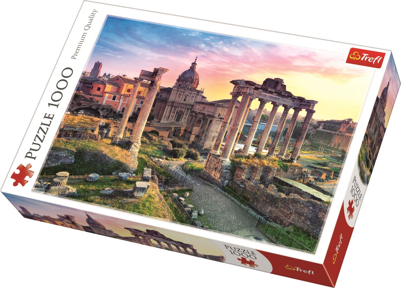 Trefl-300-500-1000-1500-2000-3000-4000-6000-Piece-Jigsaw-Puzzle-Landscapes-City thumbnail 291