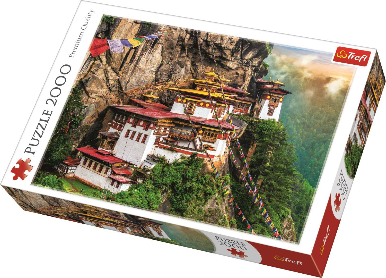 Trefl-300-500-1000-1500-2000-3000-4000-6000-Piece-Jigsaw-Puzzle-Landscapes-City thumbnail 417