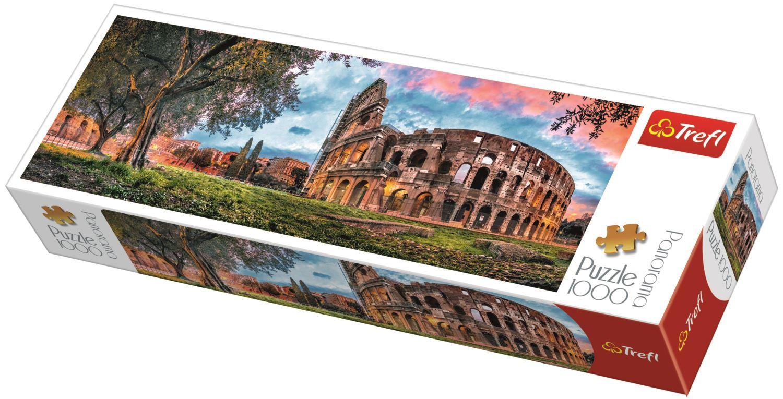 Trefl-300-500-1000-1500-2000-3000-4000-6000-Piece-Jigsaw-Puzzle-Landscapes-City thumbnail 80